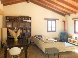 Cottage Close To Corfu Town & Beaches, lodge in Corfu