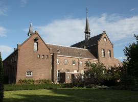 Het Klooster Breda, B&B in Breda