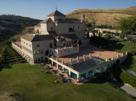 Hotel Convento La Magdalena by Checkin, hotel in Antequera
