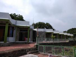 VAMOOSE RUPMATI MANDU, hotel in Māndu