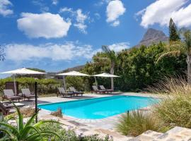 Sovn Experience+Lifestyle, B&B in Cape Town