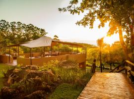 Nirvana Country House, accommodation in Nelspruit