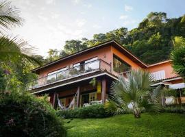 Pousada Pedras Brancas, accessible hotel in Niterói