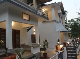 Zavon Holiday Home, hotel in Vythiri