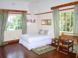 breeze guest house, hotel in Bulawayo