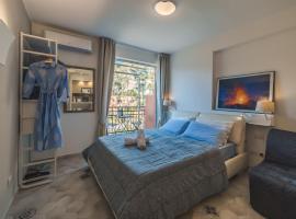 Picciridda Suite, holiday home in Taormina