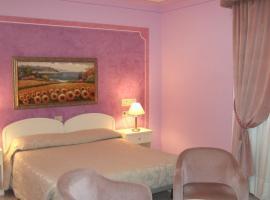 Hotel La Torre, hotel in Castiglione del Lago
