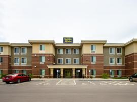 MainStay Suites Extended Stay Hotel Madison East – hotel w mieście Madison