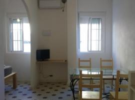 Azafran Jerez, apartment in Jerez de la Frontera