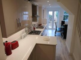 Guildford Town House, hotel in Guildford