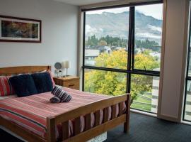 Adventure Q2 Hostel, hotel near Skyline Gondola and Luge, Queenstown