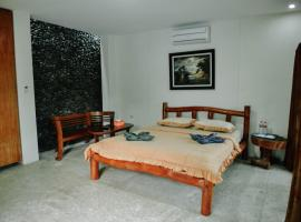 Padi Heritage Hotel, hotel in Malang
