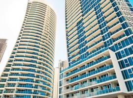 H Residences - Private Apartments - Apartment Stay, apartment in Gold Coast