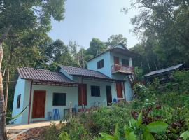 The Small Guest House, inn in Koh Rong Island