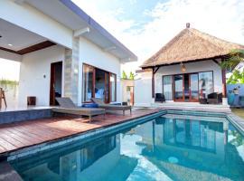 Prawiba Villa, hotel near Tegenungan Waterfall, Keramas
