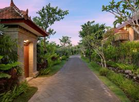 Bali Paradise Heritage by Prabhu, hotel near Garuda Wisnu Kencana, Jimbaran