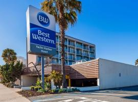 Best Western Yacht Harbor Hotel, hotel near San Diego International Airport - SAN,