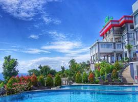 Hotel Santika Luwuk - Sulawesi Tengah, hotel in Luwuk