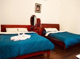 Nhà nghỉ Phương Lan, pet-friendly hotel in Da Lat