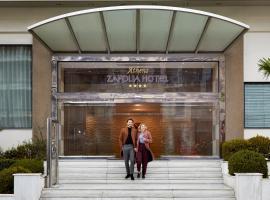 Athens Zafolia Hotel, hotel near Lycabettus Hill, Athens