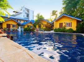 Blue Lagoon Inn & Suites, resort in Puerto Princesa