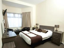 King Solomon Hotel, hotel near Wembley Stadium, London