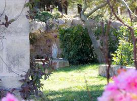 Centro di Spiritualità Madonna della Nova, hotel in Ostuni