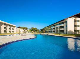 Freitas Resort - Flat na Praia dos Carneiros, apartment in Praia dos Carneiros
