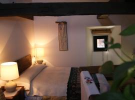 Hotel Rural Las Campares, hotel en Callejo de Ordás