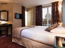 Hotel de L'Empereur, hotel in Paris