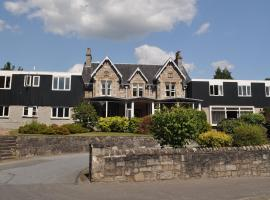 Acarsaid Hotel, hotel in Pitlochry
