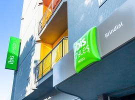 Ibis Styles Brindisi, hotell i Brindisi