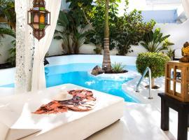 KATIS Villas Boutique Fuerteventura, resort en Corralejo