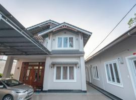 My Kim Villa, homestay in Da Lat