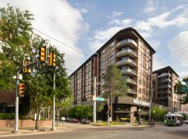 The Guild Uptown | McKinney Ave, vacation rental in Dallas