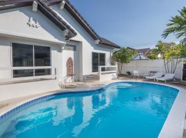 Villa la Barca, apartment in Pattaya South