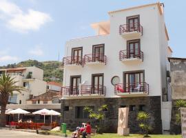Hotel Vila Bela, hotel in Porto da Cruz