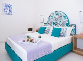Sorrento Stylish Rooms, hotel in zona Corso Italia, Sorrento