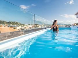 Diana Hotel, hotel in Zakynthos