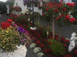 Teresas Cottage, hotel near Deane's Equestrian Centre, Donegal