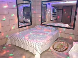 SWEET DREAMS Inn, love hotel in Chekhov