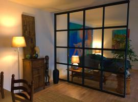 MilleBo - Like Home Studio Apartment, apartment in Aalborg