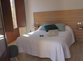 Apartamentos Reyes Catolicos 14, self-catering accommodation in Seville