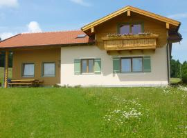 Gästehaus Annemarie, farm stay in Rimsting