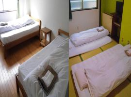 Osaka - Hotel / Vacation STAY 23784, hotel near Haginochaya Shopping Street, Osaka
