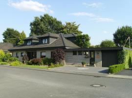 Pension Geva, budget hotel in Warendorf