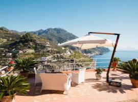 B&B Orto Paradiso, hotel with pools in Minori