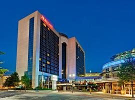 Chattanooga Marriott Downtown, hotel in Chattanooga