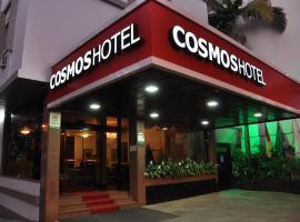 Cosmos Hotel, hotel near Monumento Nacional ao Imigrante, Caxias do Sul