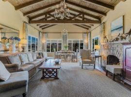 Sandpiper Inn, vacation rental in Carmel